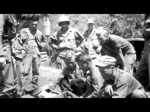 13 Year Old Creates World War 2 Music Memorial Song - YouTube