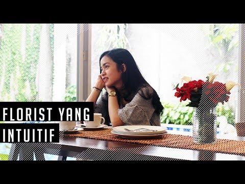 Salira Inge, Florist Intuitif