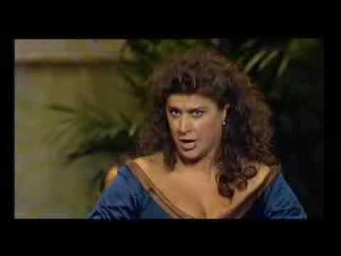 Cecilia Bartoli - Agitata Da Due Venti From