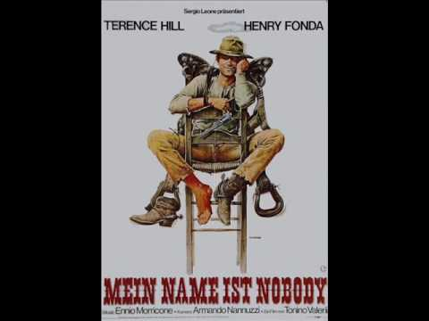 Terence Hill: Mein Name ist Nobody OST - 01 - My name is nobody