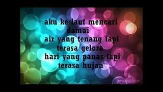 Sofaz_Jiwa Kacau (Lirik)