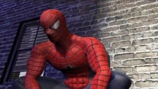 Spider-Man (2002) - Walkthrough Part 5 - The Subway Station