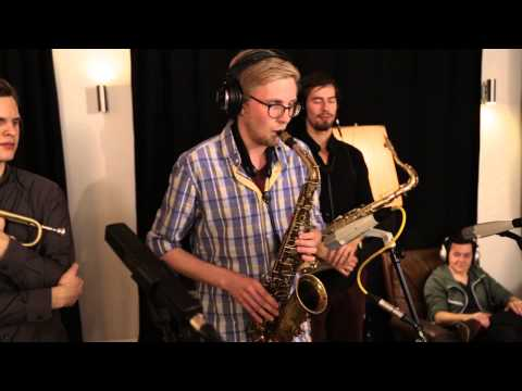 What the Funk! - I´d like to - Studio live Session