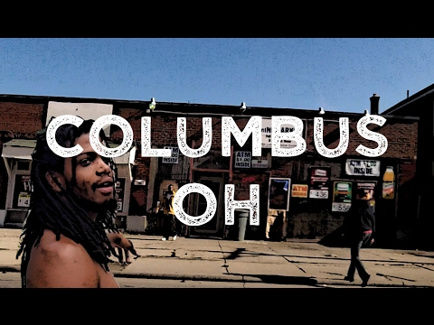 History Of Tha Streetz: Columbus, Ohio