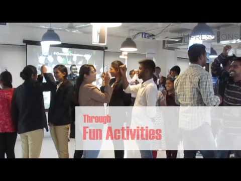 Entrepreneurship Development Training By Impressions