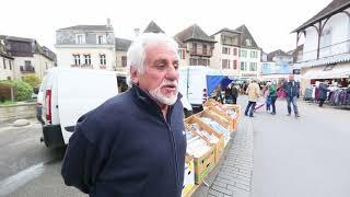 Votez pour votre marché préféré : Salies-de-Béarn, au carrefour des goûts et des rencontres