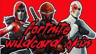 jadi James Bond! [Fortnite Wildcard Skin x Gibes] Fortnite Battle Royale Gameplay Indonesien