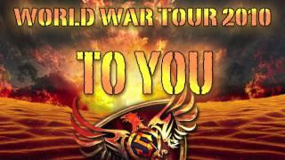 SABATON - Coat of Arms: World War Tour 2010 (OFFICIAL TRAILER)