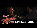Emma Stone Reveals How She Told Her Parents She Wanted to Act video & mp3