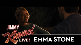 Emma Stone Reveals How She Told Her Parents She Wanted to Act