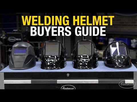 Welding Helmet Buyer's Guide - Which Welding Helmet Is Right For You? – Eastwood