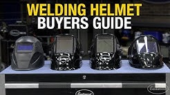Welding Helmet Buyer's Guide - Which Welding Helmet is Right for You? – Eastwood