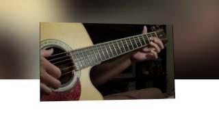 Doremon Guitar Finger Style