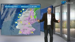 Sturm und Schnee! (Mod.: Frank Böttcher)