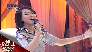 """Bripda Fadiana """" Rekayasa Cinta """" Ratu Dendang Dangdut (10/8)"""