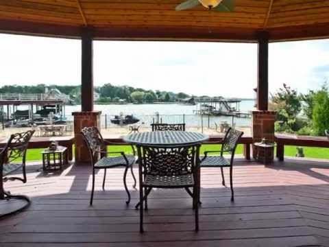 44 Island Dr Mabank TX, 75156 Cedar Creek Lake Home for Sale