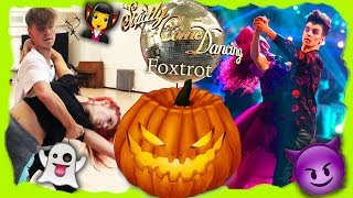 REACTING TO OUR FOXTROT!
