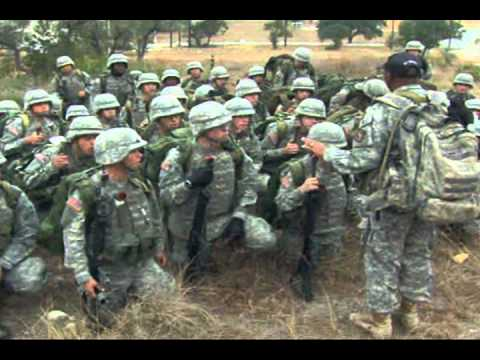 Army Careers 68W - Combat Medic - YouTube