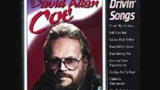 David Allan Coe - How Fast Them Trucks Can Go
