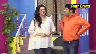 Dirty Jokes Naseem Vicky Priya khan latest New Pakistani Stage Drama Full Comedy Show