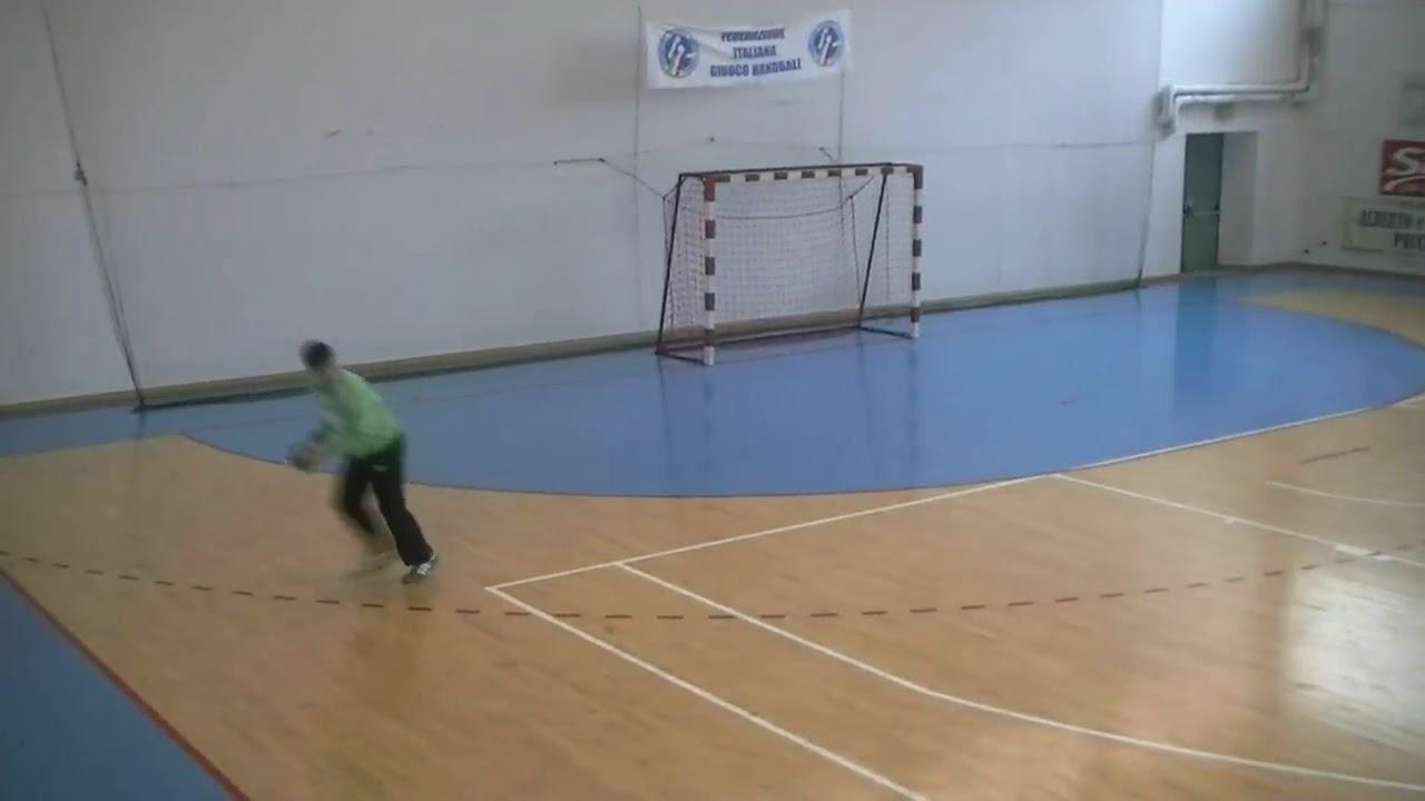 Serie A1M [Play-Off 10^]: Cingoli - Pressano 26-30