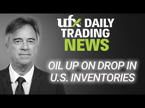 UFXDaily Forex Currency Trading News 21-December-2017
