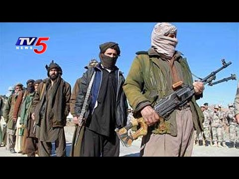 Pakistan Gunfire In Jammu | Aim Is To Stop Polling : TV5 News