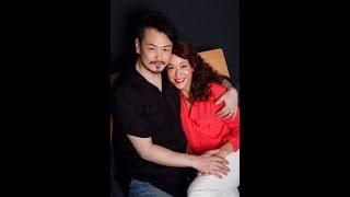 LiLiCoさんとの結婚をテレビ番組で生告白した 純烈のメンバー小田井涼平...