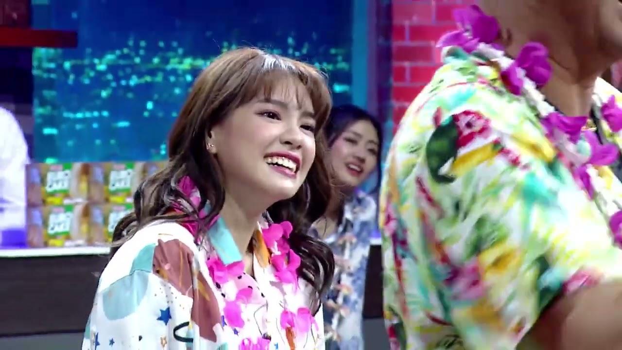 เป็นทุกอย่างให้เธอแล้ว | Hollywood Game Night Thailand Super Champ | HIGHLIGHT
