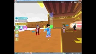 MEET OUR FRIEND IN ROBLOX peytongoldring is our new friend in roblox !!!!!!!!!! ROBLOX PET SIMULATOR