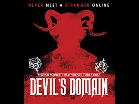 Devil's Domain: Movie Review (MVD/Cleopatra Records)