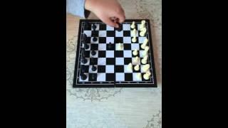 Детские уроки по шахматам