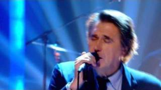 BRYAN FERRY - Song To The Siren (live on Jools Holland 12.11.10).vob