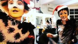 A very Jellicle Christmas | Cats the Musical
