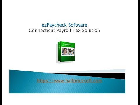 Connecticut Small Business Payroll Software thumbnail