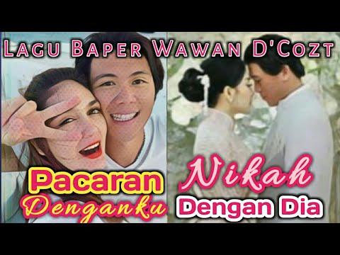 Viral Lagu Baper!  MeNJAGA JoDOH ORaNG +TEKS LIRIK (Wawan d'cozt)