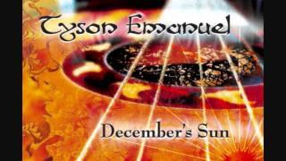 Tyson Emanuel - December