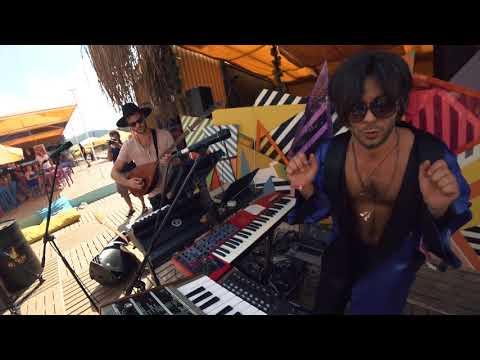 MONALITY - Suma Beach Live Set