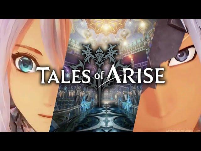 Tales of Arise - Primeira Hora em Português PTBR