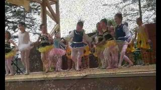 Shakefest 2011 Highlights - Charleville Castle, Tullamore