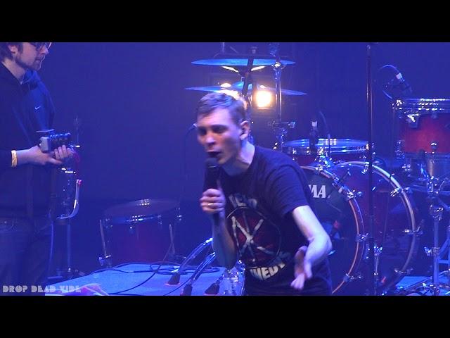 ПОРНОФИЛЬМЫ — Молодость. Frost Fest 2018 (A2 Green Concert С.-Петербург).