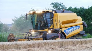 ㋡Nowy Nabytek u Bartka㋡New Holland tc4.90㋡Żniwa 2019㋡