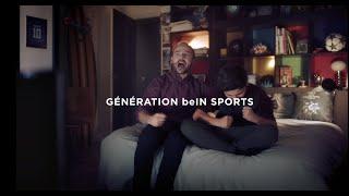 Champions League - Génération beIN SPORTS