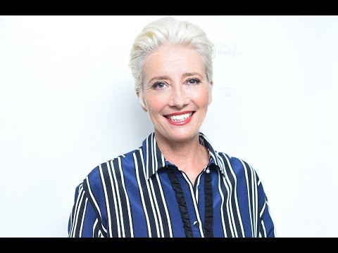 TimesTalks: Emma Thompson and Ian McEwan