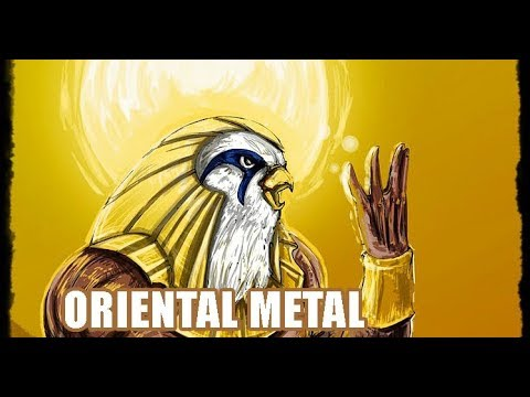 15 ORIENTAL METAL SONGS (ARABIC METAL SONGS) & MINIVLOG | ORIENTAL METAL BANDS