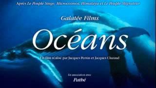 Bruno Coulais - Le Nouvel Ocean /Ocean/
