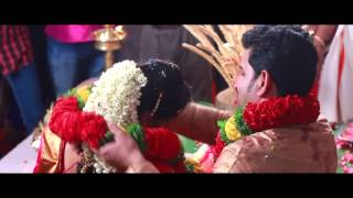 A new generation kerala wedding (8 nte pani) Akhil + Karthi..