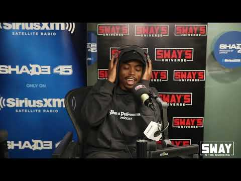 Boogie Talks Personal Life, What Music He's Been Listening To + Delivers a Fire Freestyle