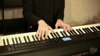Баста & Гуф - Моя игра (CinematicStar piano cover by Idish)