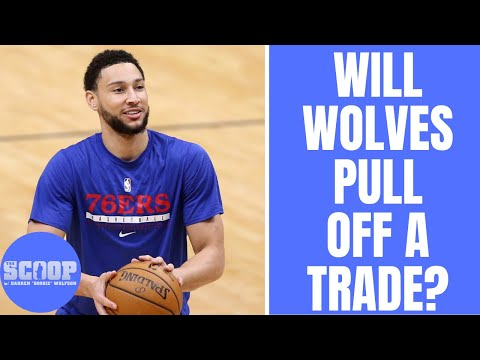 Minnesota Timberwolves free agency and trade scoops
